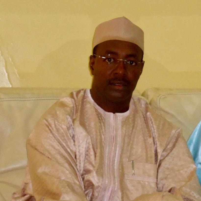 Tchad : Ousmane Soukaya Allatchi nommé chef de canton Gaida Arami.