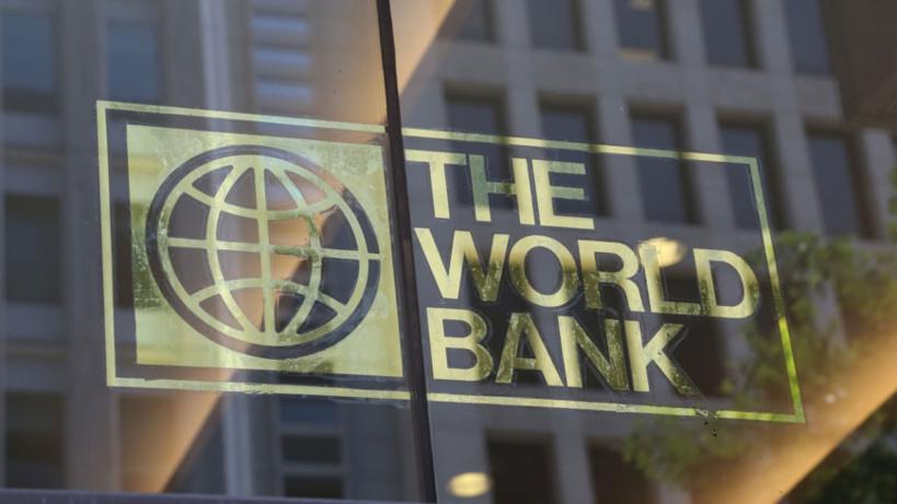 La Banque mondiale réorganise son département Afrique en deux vice-présidences. © DR