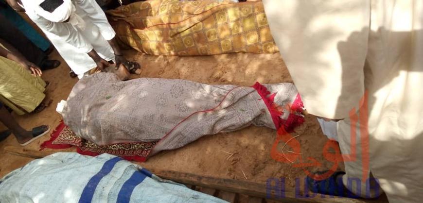 Tchad : 6 morts par noyade après un accident de voiture à l'Est