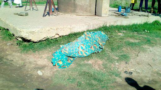 Tchad : une femme se donne la mort dans un puits à Pala. © Foka Mapagne/Alwihda Info