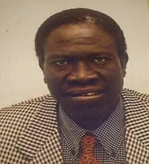 Tchad : décès de l'ancien ministre Hourmadji Moussa Doumgor