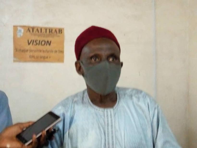 Tchad - COVID-19 : à Moundou, une vaste campagne de sensibilisation lancée