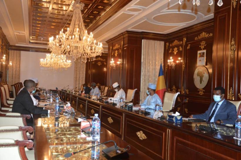 Tchad : une réunion élargie du Comité de gestion de crise sanitaire ce mercredi