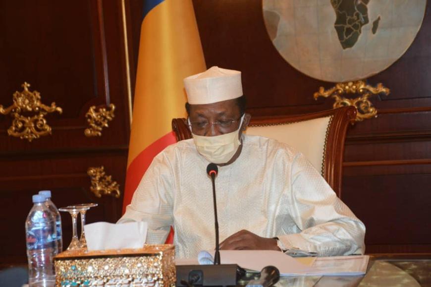 """Tchad - Covid-19 : """"toutes les autres mesures doivent être progressivement levées d'ici le 28 juillet"""""""
