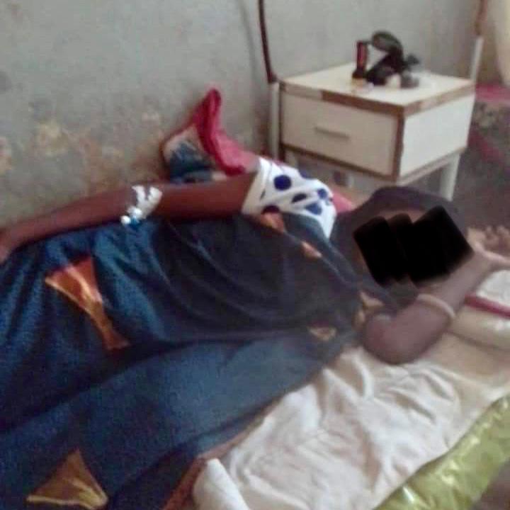 Tchad : un homme âgé se marie à une fille de 12 ans et fuit à l'arrivée de la police