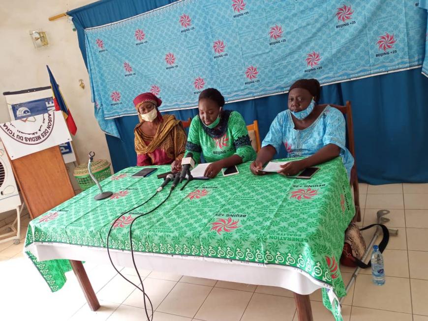 Tchad : droits des femmes, une plus grande implication des autorités attendue