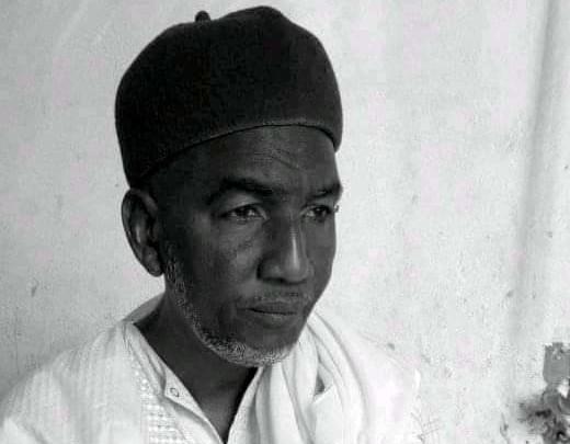 Tchad : décès de l'Imam Algoni Ramat Dina