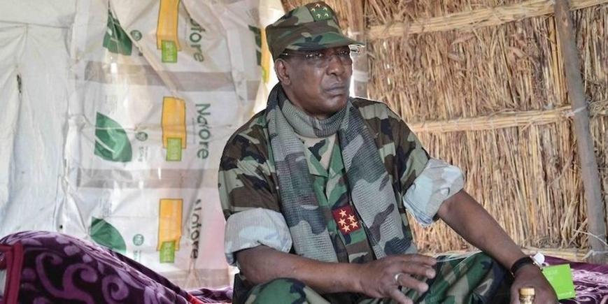 Tchad : la cérémonie d'élévation du Maréchal Idriss Déby aura lieu le 11 août 2020. ©PR