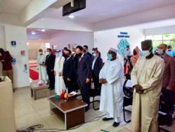 La Turquie rend hommage au Tchad pour son soutien après le coup d'État avorté de 2016. © Malick Mahamat/Alwihda Info