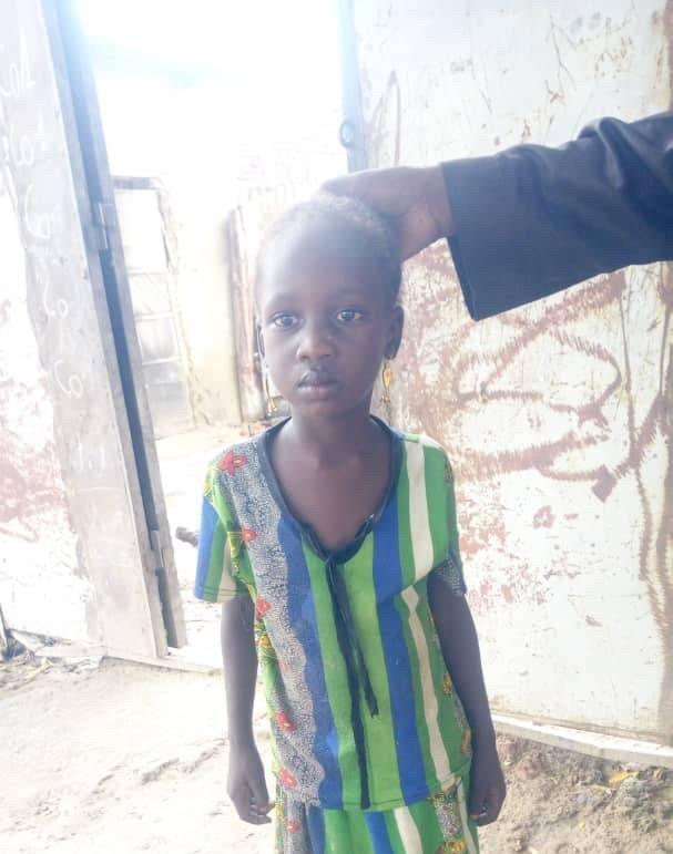 Tchad : disparition d'une fillette depuis plusieurs jours à N'Djamena