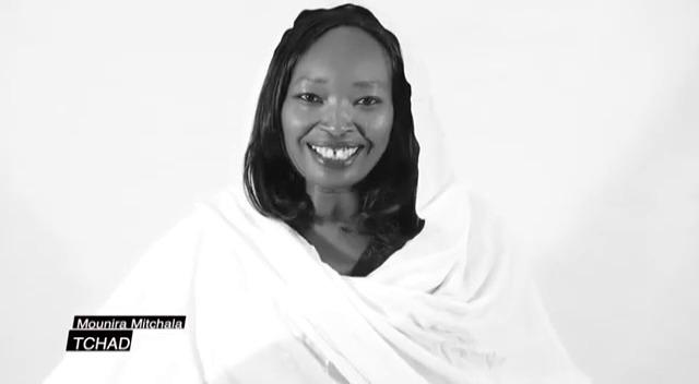 Covid-19 et violences faites aux femmes : Mounira Mitchala et 11 artistes africains se mobilisent