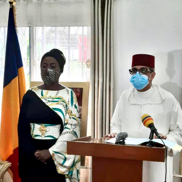 """Tchad : """"les opérateurs économiques marocains s'intéressent, de plus en plus, à investir"""""""