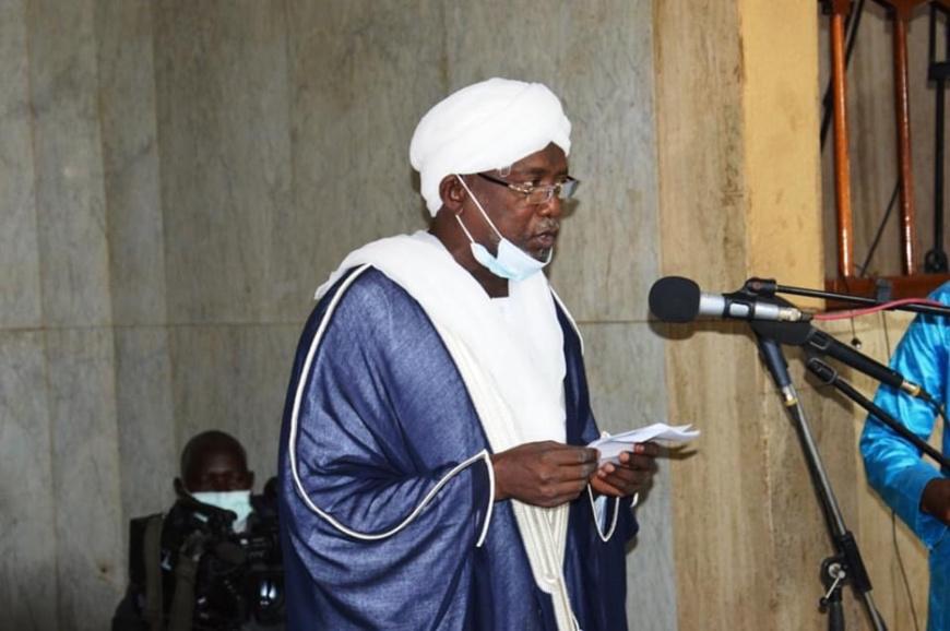 """Tchad : """"les haines communautaristes sont """"pires que la pandémie du coronavirus"""""""