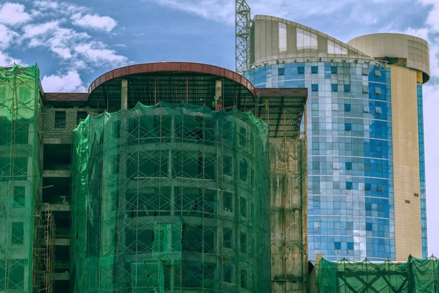 Kigali, Rwanda. Illustration © Pixabay