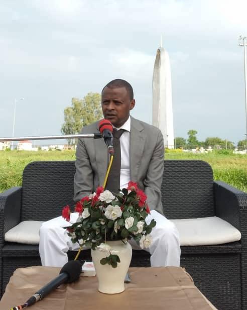 """Tchad : """"c'est bien d'avoir beaucoup de petites industries que d'importer tout"""" (ministre Finances)"""
