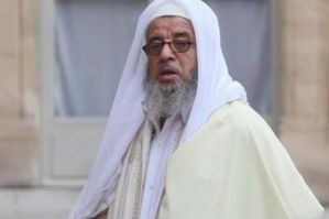 La France expulse un imam jugé antisémite