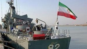 Les deux navires militaires iraniens quittent le Soudan