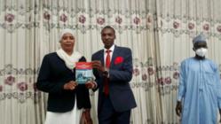 Tchad : pratique des élections et contentieux électoral, un nouvel ouvrage présenté. © Malick Mahamat/Alwihda Info