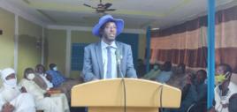 Tchad : des partis alliés de la majorité commémorent l'élévation à la dignité de Maréchal