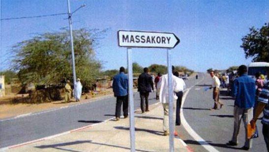 Tchad : à Massakory, un défilé à l'occasion du 60e anniversaire de l'indépendance