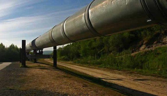 Pipeline Tchad-Cameroun : hausse de la production de pétrole exportée. Image d'illustration © DR