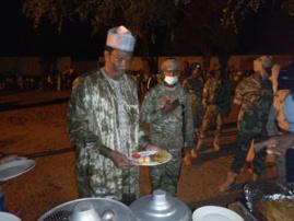 Tchad : à Koukou Angarana, le préfet réitère un message de paix à l'occasion de la fête du 11 août