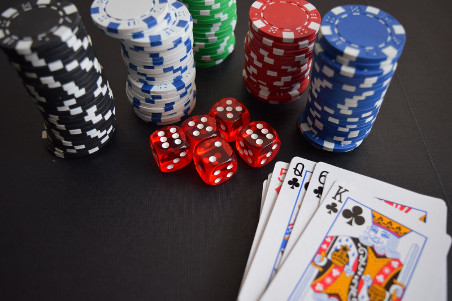 The interesting fact to know about Casino games in Las Vegas