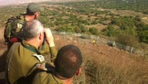 Israël: Communiqué officiel de l'armée