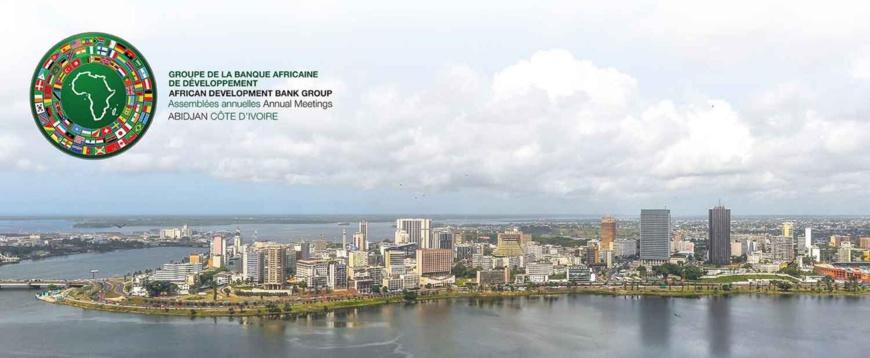 Mieux reconstruire l'Afrique après la pandémie de Covid-19, un défi pour la BAD