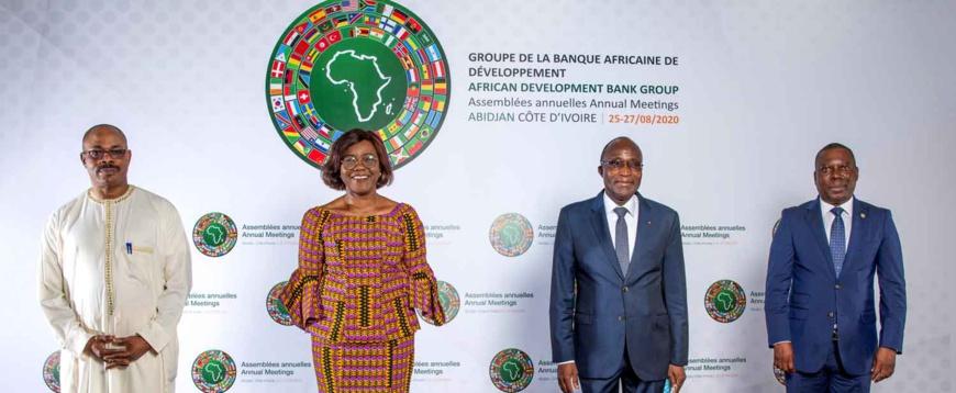 55èmes Assemblées annuelles de la BAD : un engagement réitéré pour la résilience économique de l'Afrique