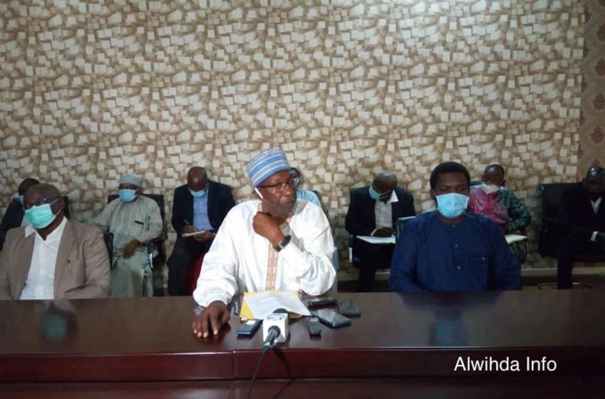 """La Coton Tchad prédit """"une année de la renaissance"""" pour la prochaine campagne. © Golmem Ali/Alwihda Info"""