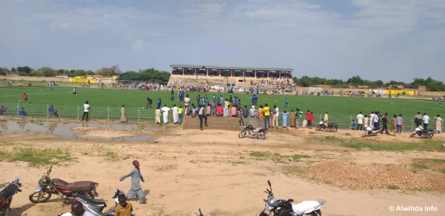 Tchad - Championnat U-17 : victoire d'Abéché contre Doba