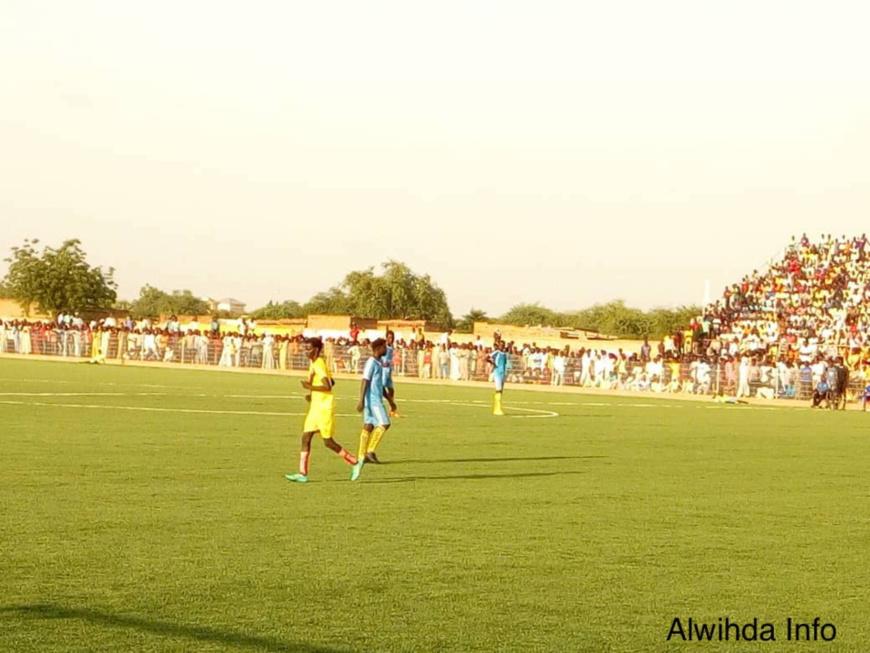 Tchad - championnat U17 : N'Djamena (10ème) se qualifie en finale et affrontera Mongo