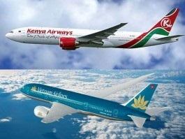 Kenya AirWays ferme ses bureaux au Tchad