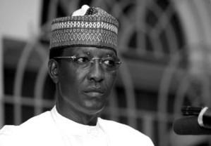 Le chef de l'Etat tchadien, Idriss Déby. Crédits photos: Sources.