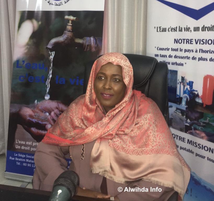 Tchad : la STE annonce la fin de la gratuité de l'eau