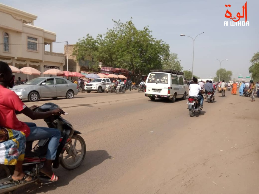 Tchad : les frais de transports d'agents de l'État seront payés avant décembre