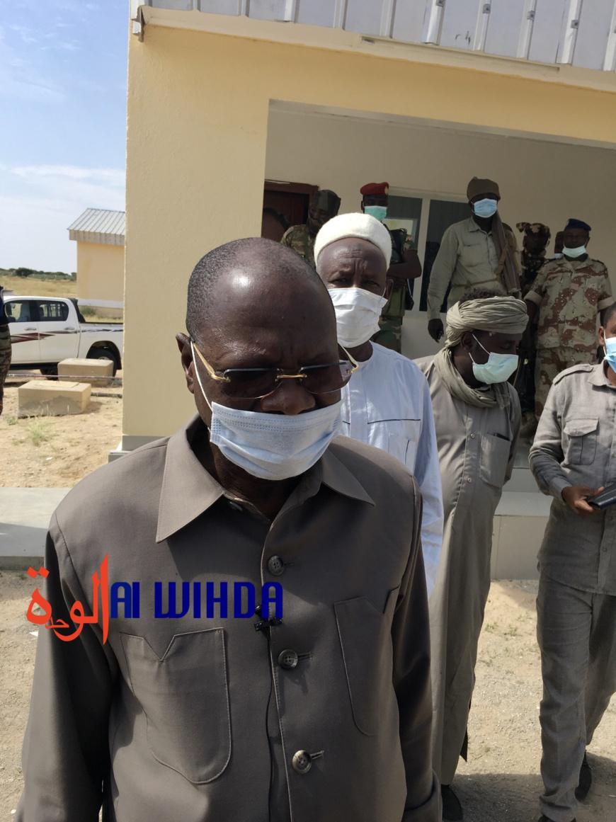Tchad : Kalzeubé Payimi ordonne la reprise immédiate du projet gazier et pétrolier au Kanem