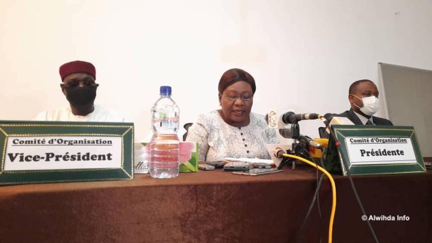 Tchad : le 2ème Forum national inclusif limité à 400 participants