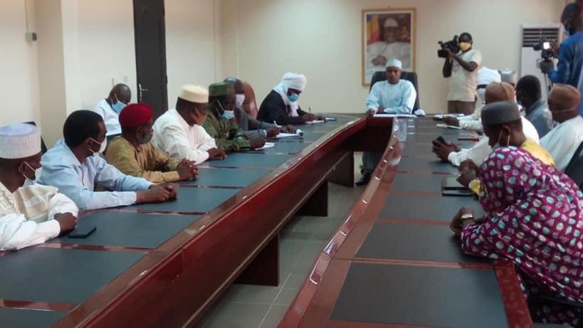 Tchad : face au paludisme, le ministre de la santé réunit les maires de N'Djamena