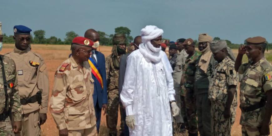 Tchad : au Sila, le gouverneur appelle à la mobilisation pour la révision du fichier électoral