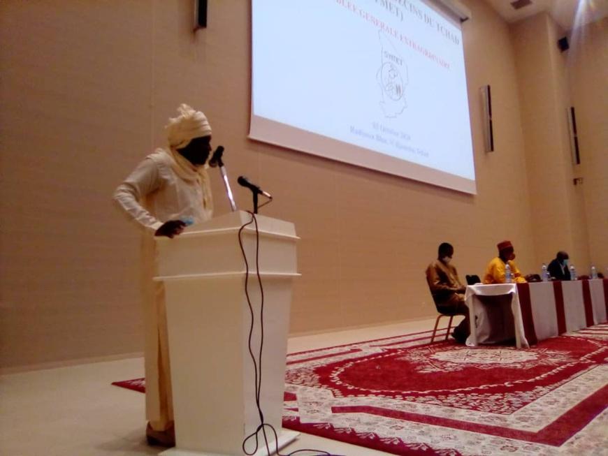 Tchad : le Syndicat des médecins a un nouveau bureau