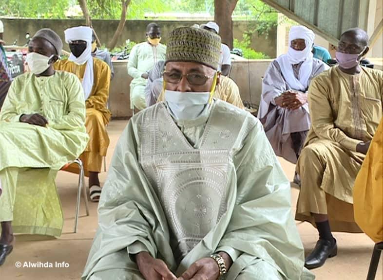 Tchad : le nouveau préfet du département du Guéra a été installé