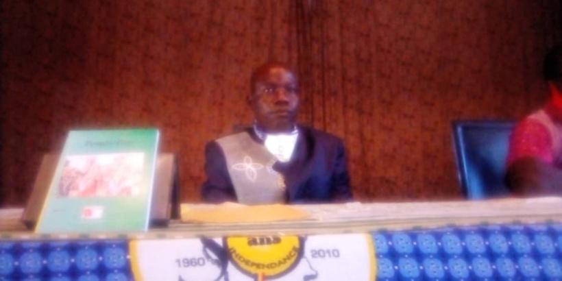Tchad : sortie d'un livre sur le peuple Zimé de Pala au Mayo Kebbi Ouest