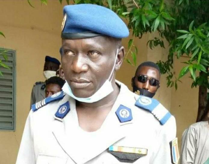 Tchad : décès du colonel Ahmat Markhouse, directeur de l'emploi à la Gendarmerie
