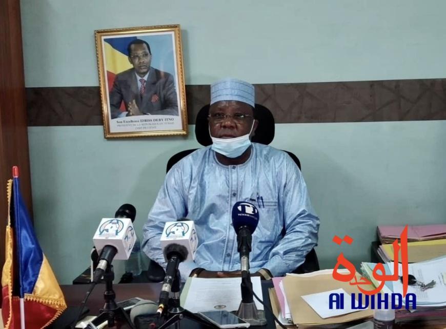 Tchad : le MPS appelle les citoyens à sortir massivement pour l'enrôlement biométrique