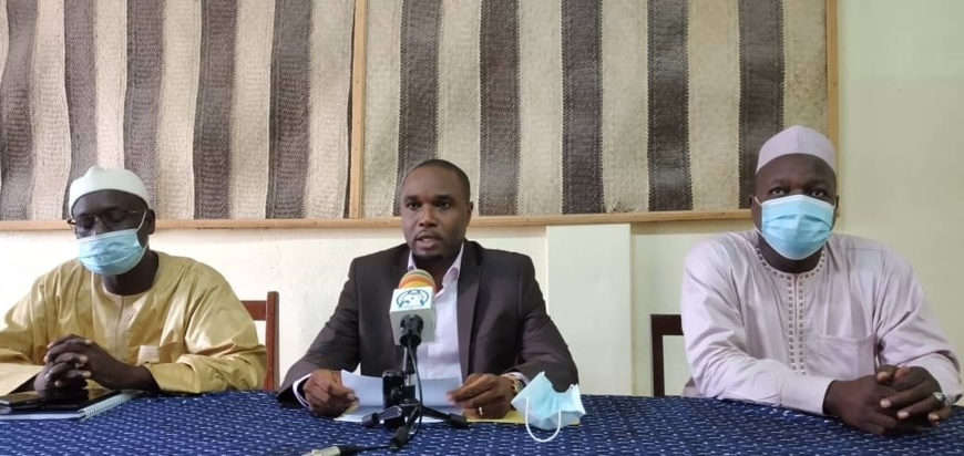Tchad : lutte contre le Chikungunya, des jeunes du Ouaddaï réagissent au don de la FGC