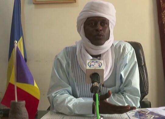 Tchad : à Faya, la mobilisation pour la réussite de la révision du fichier électoral