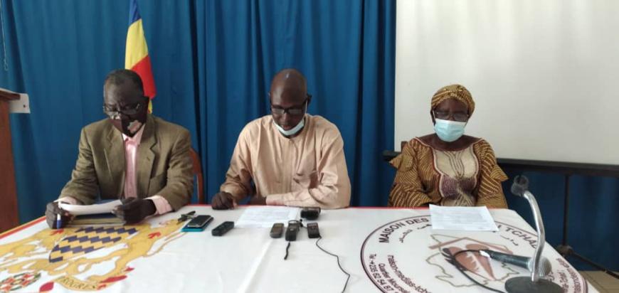 Tchad : vives préoccupations face aux cas de traite et kidnapping des personnes