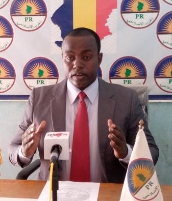 Tchad : le Parti Réformiste interpelle les intellectuels pour